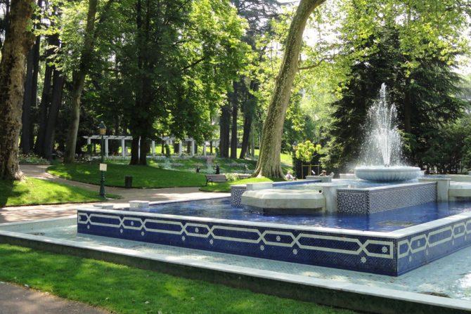 Report du festival d'Aix-les-Bains
