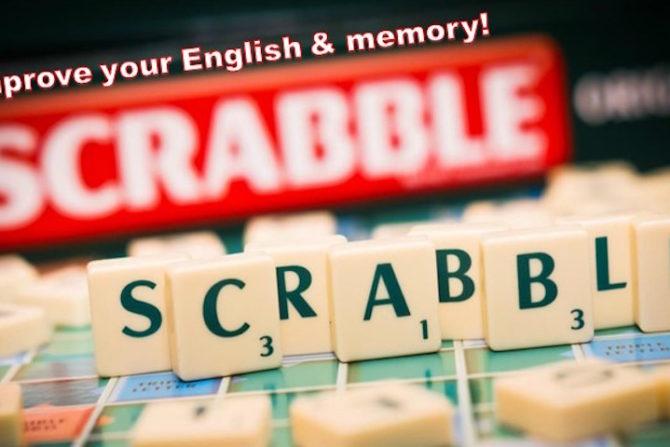 Scrabble anglophone à Genève – Portes ouvertes du mardi 28 mai 2019