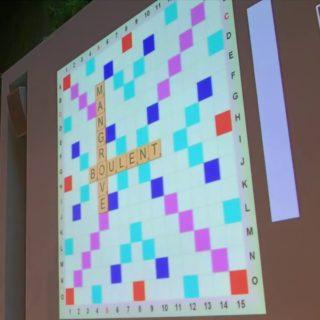 18e Coupe d'Europe Interclubs de Scrabble à Lausanne – Partie 4