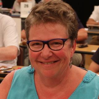 Christiane Aymon