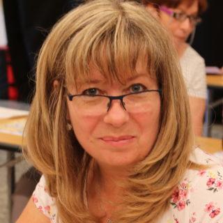 Doriane Muhlemann