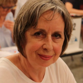 Elisabeth Vaucher