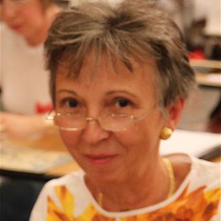 Sylvianne Henriot