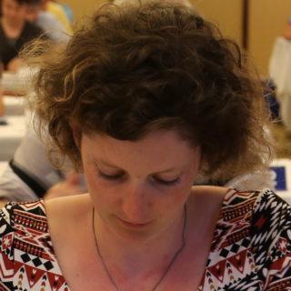 Carole Engelberger