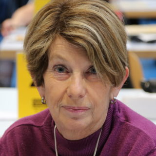 Catherine Santi
