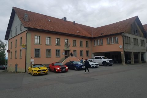 Assemblée générale de la FSSc