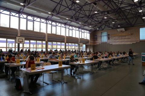 Lancement du concours des écoliers romands 2021-2022